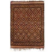 Link to 4' x 5' 10 Shiraz Persian Rug