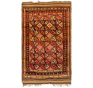 Link to 4' 2 x 7' 4 Shiraz Persian Rug
