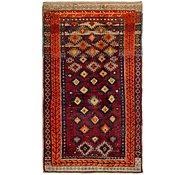 Link to 4' 5 x 7' 9 Shiraz Persian Rug