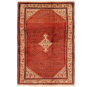 Link to 137cm x 213cm Botemir Persian Rug
