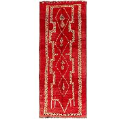 Link to 5' 4 x 13' 2 Moroccan Runner Rug