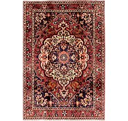 Link to 7' 2 x 10' 5 Bakhtiar Persian Rug