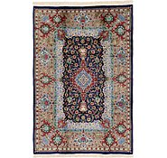 Link to 6' 6 x 9' 10 Kashmar Persian Rug