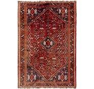 Link to 5' 10 x 8' 5 Ghashghaei Persian Rug