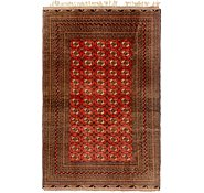 Link to 6' 6 x 10' 2 Bokhara Oriental Rug