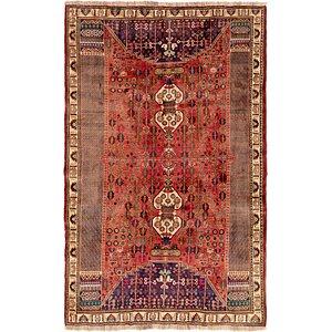 6' 9 x 10' 3 Sarab Persian Rug