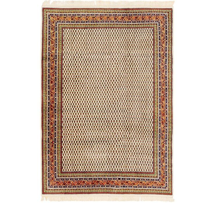 7' x 9' 9 Botemir Persian Rug