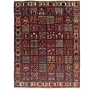 Link to 7' 5 x 9' 10 Bakhtiar Persian Rug