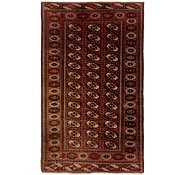 Link to 6' x 10' Bokhara Oriental Rug