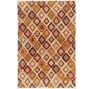 Link to 198cm x 305cm Moroccan Rug