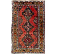 Link to 4' 5 x 6' 10 Anatolian Rug