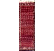 Link to 3' 9 x 11' 2 Botemir Persian Runner Rug