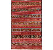 Link to 5' x 8' 3 Moroccan Rug