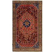 Link to 5' 3 x 9' 2 Shiraz Persian Rug
