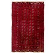Link to 6' 9 x 10' 6 Torkaman Persian Rug