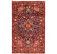 Link to 4' 3 x 6' 10 Gholtogh Persian Rug