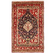 Link to 4' 3 x 7' 3 Farahan Persian Rug
