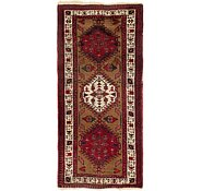 Link to 3' 7 x 7' 5 Sarab Persian Runner Rug