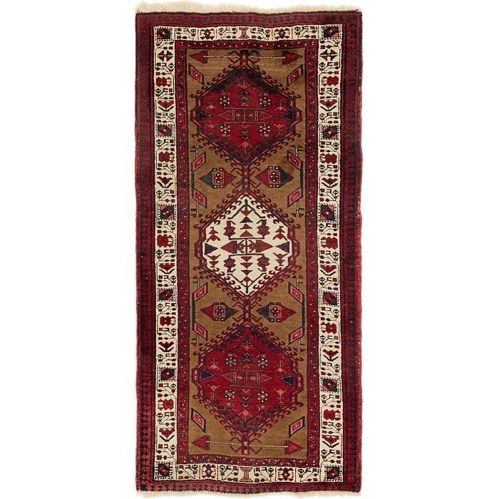 3' 7 x 7' 5 Sarab Persian Runner Rug