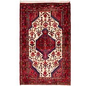Link to 3' 4 x 6' Darjazin Persian Rug