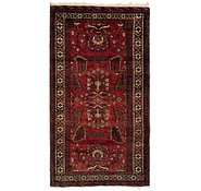 Link to 110cm x 200cm Balouch Persian Rug
