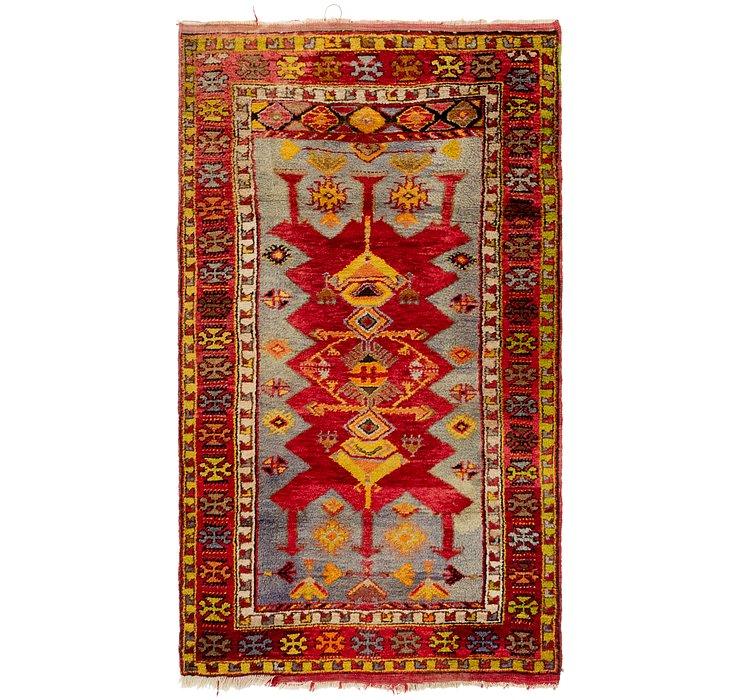 3' 5 x 6' 3 Anatolian Rug
