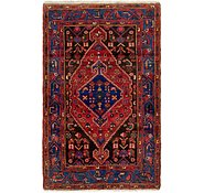 Link to 4' 2 x 6' 8 Shahsavand Persian Rug