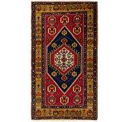 Link to 4' x 7' 4 Anatolian Rug