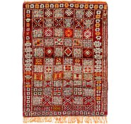 Link to 110cm x 152cm Moroccan Rug