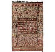 Link to 5' 6 x 8' 9 Kilim Fars Rug
