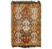 Link to 2' x 3' 2 Moroccan Rug