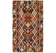 Link to 1' 8 x 2' 10 Moroccan Rug