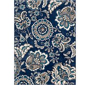 Link to 5' 3 x 7' 3 Damask Rug