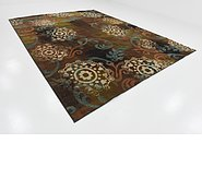 Link to 10' x 13' Coffee Shop Rug