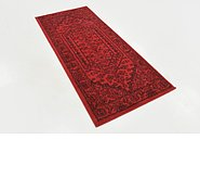Link to 2' 7 x 8' Bokhara Runner Rug