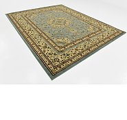 Link to 7' 10 x 9' 10 Isfahan Design Rug