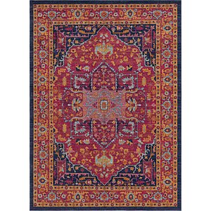 Unique Loom 10' x 13' 10 Arcadia Rug