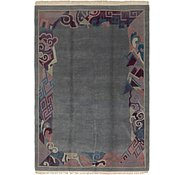 Link to 8' 3 x 12' 2 Nepal Rug