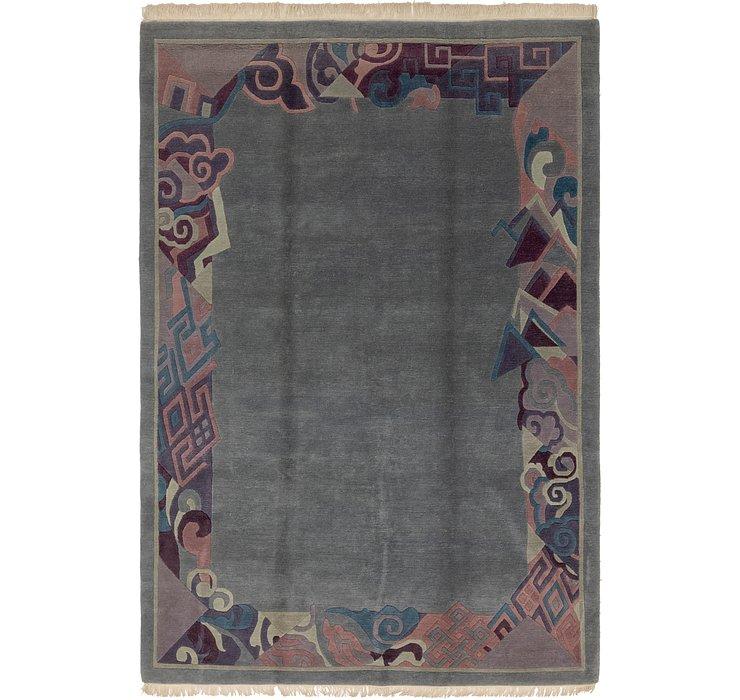 8' 3 x 12' 2 Nepal Rug