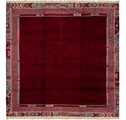 Link to 8' 2 x 8' 5 Nepal Square Rug