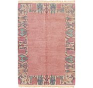 Link to 5' 8 x 8' Nepal Rug