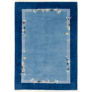 Link to 170cm x 240cm Nepal Rug item page