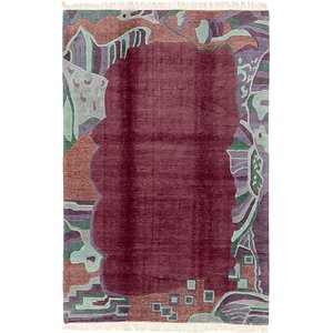 Link to 198cm x 295cm Nepal Rug item page