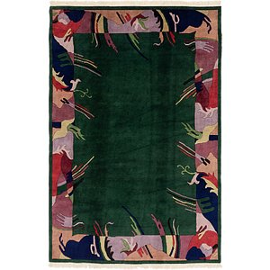Link to 6' 8 x 9' 10 Nepal Rug item page