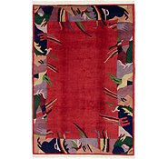 Link to 200cm x 297cm Nepal Rug
