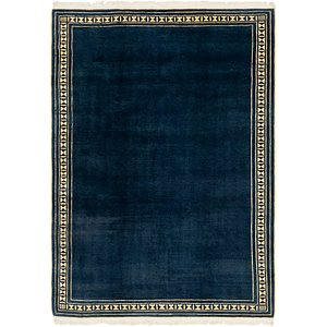 Link to 6' 7 x 9' 7 Nepal Rug item page