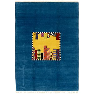 Link to 6' 5 x 9' 3 Nepal Rug item page