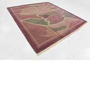 Link to 8' 4 x 8' 8 Nepal Square Rug