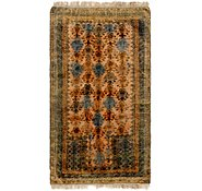 Link to 2' 6 x 4' 7 Balouch Persian Rug