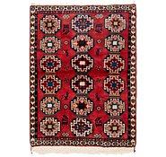 Link to 3' 8 x 5' Kelardasht Persian Rug